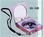 DQL-2A地質羅盤儀連云港羅盤儀優供