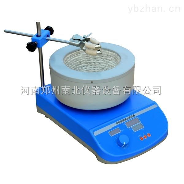 100ml数显磁力电热套,智能磁力电热套