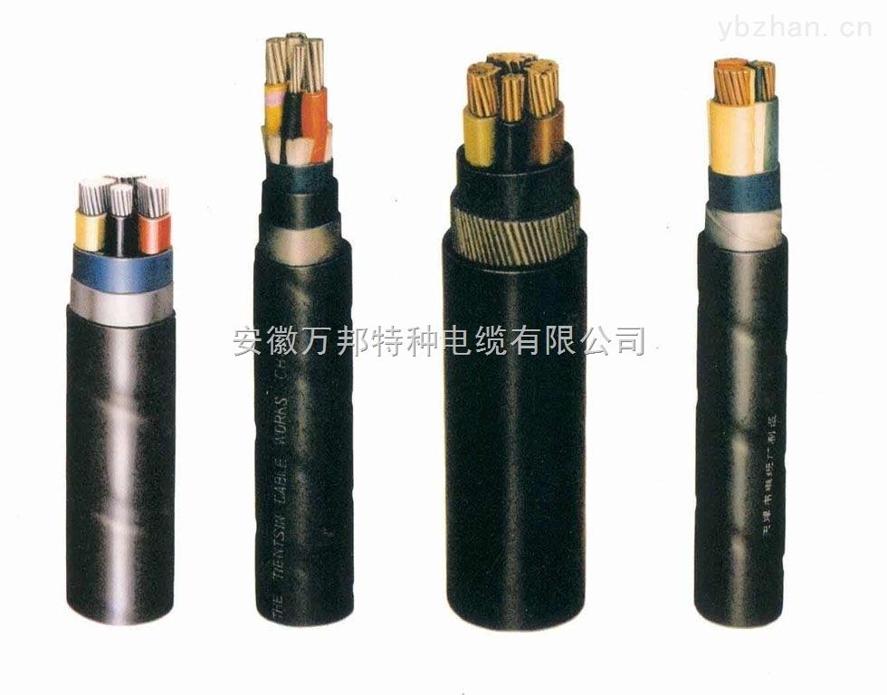清洁环保电缆电力电缆
