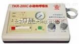 M130919-小動物呼吸機 型號:TK77-TKR-200C庫號:M130919