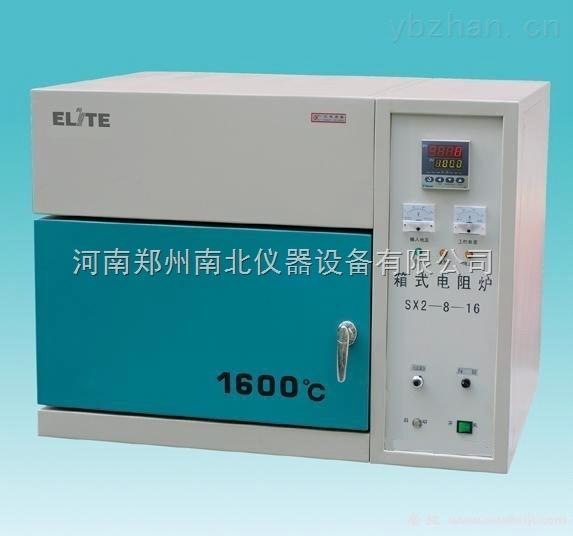 管式電阻爐型号, 陶瓷纤维電阻爐