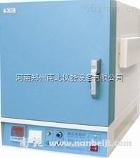 高温箱式电阻炉 , 真空电阻炉结构
