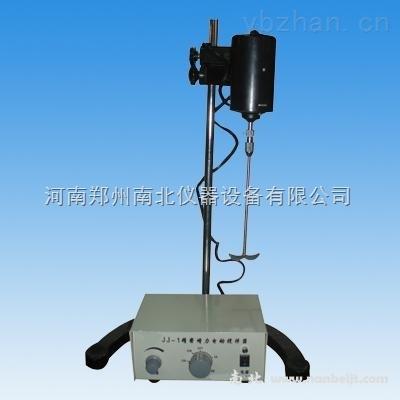 電動實驗室攪拌器,jj-1精密電動攪拌器