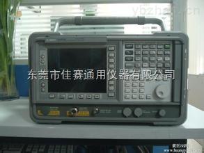 【出售、租赁二手E4404B频谱分析仪】