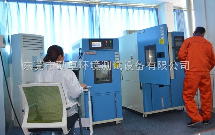 步入室恒温恒湿试验室高低温箱