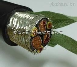 ZRC-BPYJVP0.6/1KV阻燃型变频器电缆