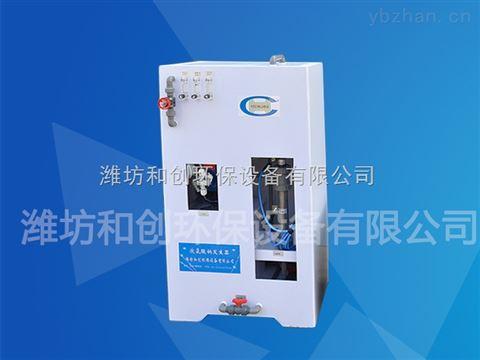 农村饮水消毒/次氯酸钠发生器水处理设备