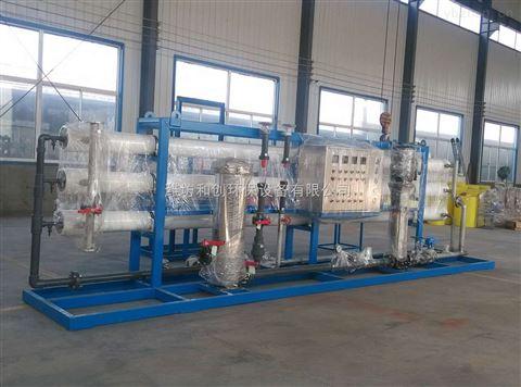 次氯酸钠发生器设备厂家/水厂消毒设备价格