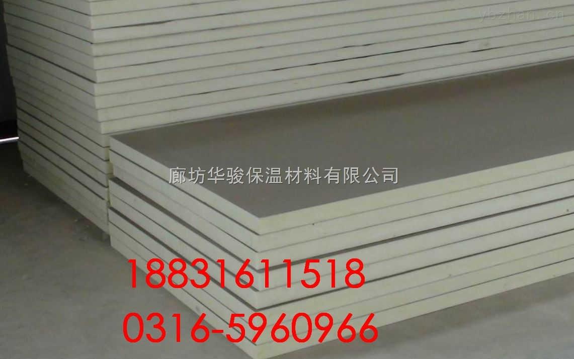 聚氨酯复合保温板公司