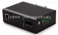 百兆一光一電工業級光纖收發器室外安防監控