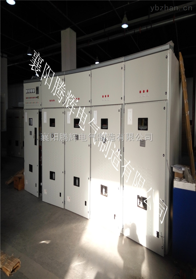TGWB-采用優質自愈式電容器的高壓集中無功就地補償裝置