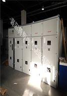 采用优质自愈式电容器的高压集中无功就地补偿装置
