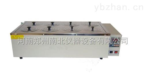 HWS-24數顯水浴鍋,智能數顯水浴鍋