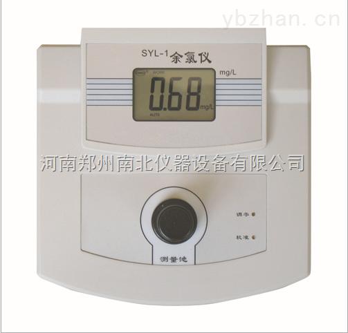 工業余氯分析儀價格,手持式余氯檢測儀價格