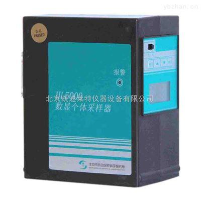 HL5000职业卫生专用恒流大气采样器