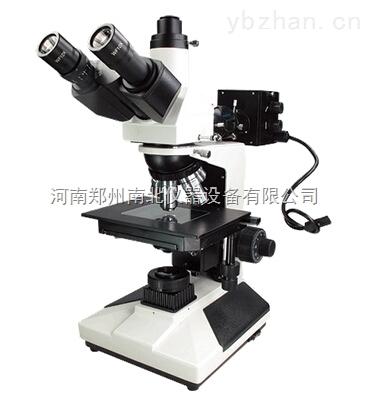 高倍金相顯微鏡,雙目金相顯微鏡