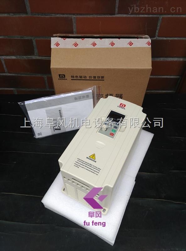 化纤机械设备专用变频器