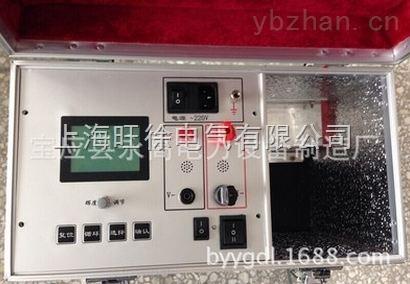 yg高精度交直流两用直流电阻测试仪