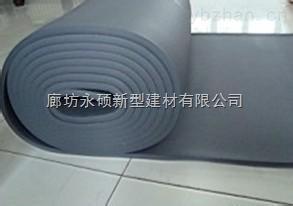 铝箔橡塑保温板厂家,铝箔橡塑保温材料厂家
