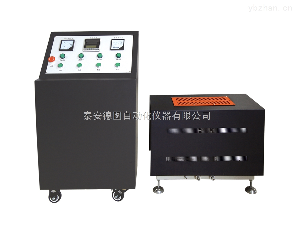 DTL-H型高温热电偶检定炉
