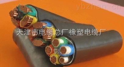 铜芯电力电缆3*16+1*10平方销售基地