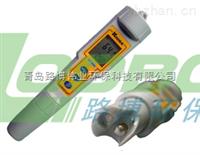 笔式ORP计是集酸碱度测控和氧化还原测控于一体多功能智能化仪表