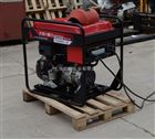 焊接挖掘机300A双缸发电电焊机报价