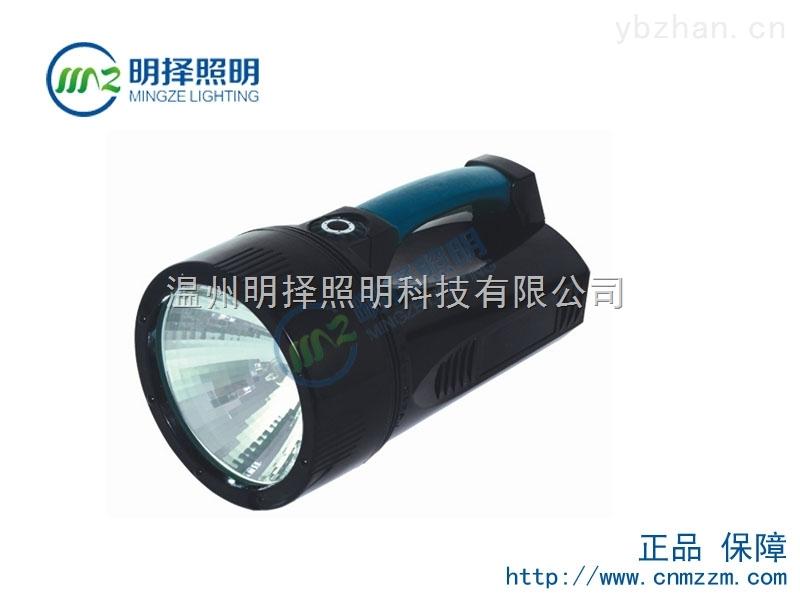 BW6100B,手提式防爆探照灯,明择照明