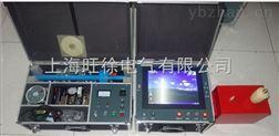 JST-5811大屏高低壓電纜故障測試儀