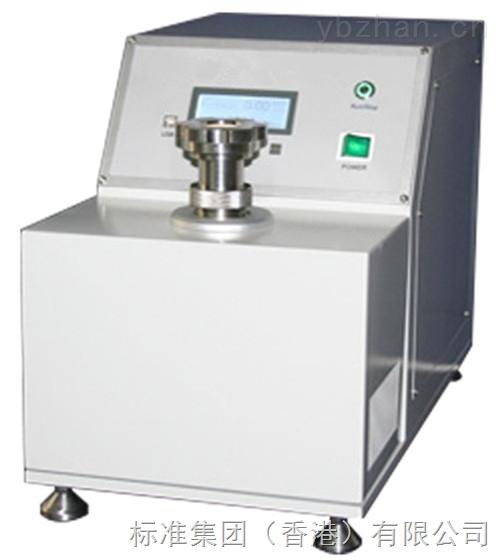 皮革透气性能测试仪_皮革透气度测试仪