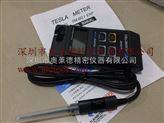 日本KANETEC强力TM-801EXP 高斯计 原装进口泰斯拉测量仪 磁通密度计 特斯拉计