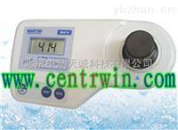 便携式氨氮测量仪/氨氮浓度测定仪(低量程) 意大利  型号:MTYK-MI407