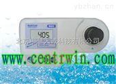 便携式余氯/总氯测定仪 意大利  型号:MTYK-MI413