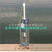 积分式全剖面水样采集器 奥地利  型号:IWSE-5