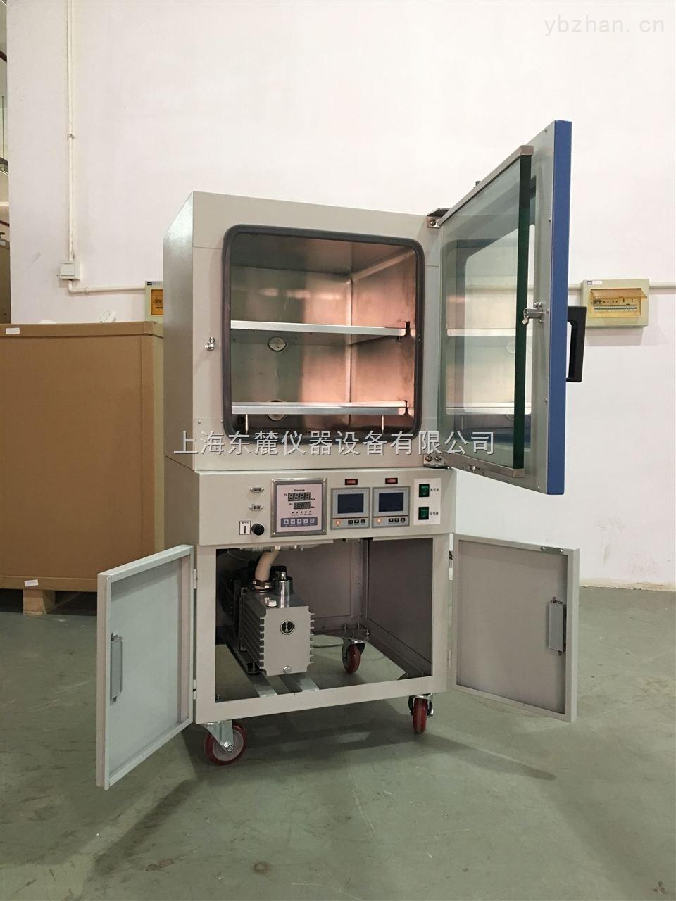 DZF-6090D-液晶程序顯示真空干燥箱