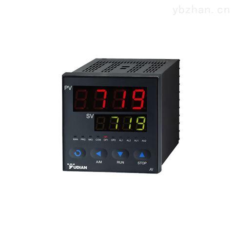 AI-719精度0.1 溫控器 控制閥門儀表