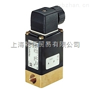 德国宝的BURKERT0290系列伺服辅助式隔膜电磁阀00050294
