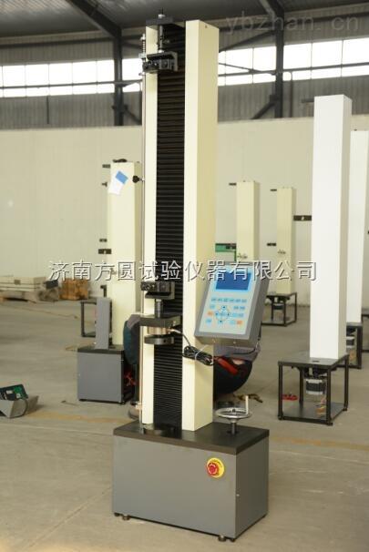高分子防水材料止水带拉伸试验机机型5KN