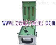 氧气呼吸器校验仪 国产  型号:GRJ-AJH-3