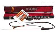 一等标准铂电阻温度计 型号:81M/WRPB-1库号:M290833