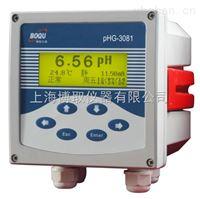 山东测量蒸氨废水的PH值|配套CPH5806高温酸度计探头