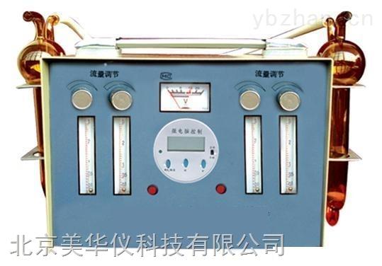 四路大气采样器仪