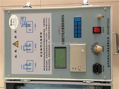 自动抗干扰介质损耗测试仪抗干扰介质损耗测试仪多少钱