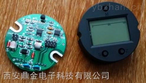 压力变送器RS485输出4-20mA带通讯液晶显示