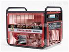 原装本田双缸300A汽油发电电焊机