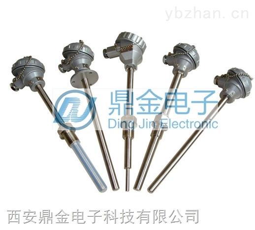 RC-WZPK-铠装温度传感器变送器
