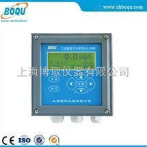 CLG-2086用于钢厂电厂的脱硫在线氯离子测定仪