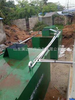 朔州市医院污水处理设备技术优势