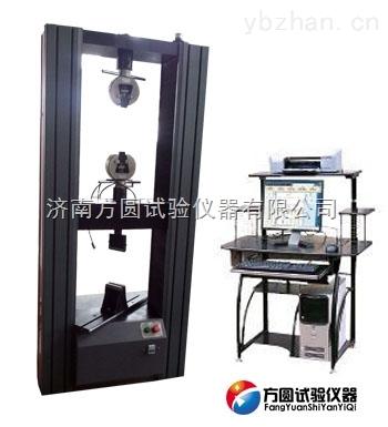 抗拉强度碳素弹簧钢丝工艺性能检验弯曲力学试验机