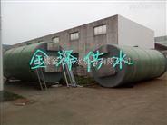 铜川延安一体化预制泵站厂家价格